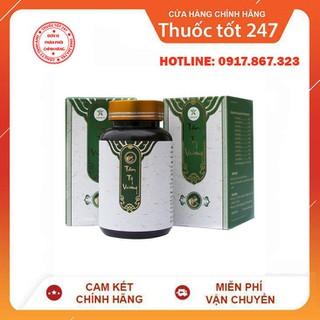 Viên uống Tâm Tỳ Vương - Thảo dược tăng cân thiên nhiên- An toàn Hiêu quả - TTV98 thumbnail