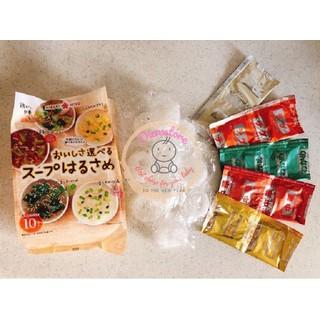 Miến ngũ vị Hikari Miso ăn liền cho bé 12m+ - mienhikari thumbnail