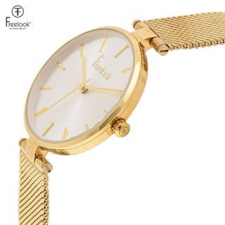 Đồng hồ Nữ thời trang Pháp - Chính hãng Freelook - FL.2.10157.4 - Phân phối độc quyền Galle Watch - FL.2.10157.4 thumbnail