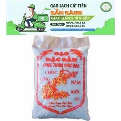 Gạo Nàng Thơm Chợ Đào 5kg