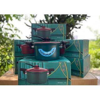 Nồi áp suất Totipotent Pot cao cấp đun cả được bếp ga và bếp từ - Nồi hấp Totipotent Pot thumbnail