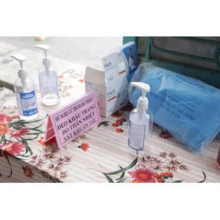 Nước rửa tay sát khuẩn Tâm Đức - NRTAR500 thumbnail