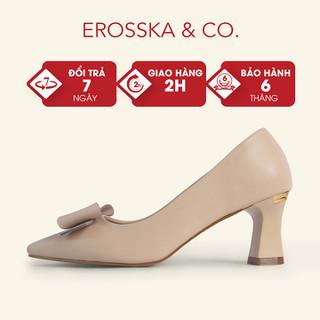 Giày cao gót Erosska bít mũi thời trang công sở _ CP011 - CP011 thumbnail