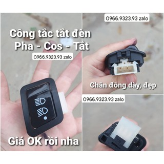 công tắc bật tắt đèn xe honda - CTBTDXHD thumbnail