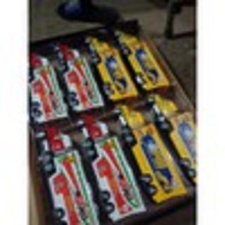Xe Tải Lightning Mc Queen Disney Pixar Cars các loại đồ chơi trẻ em - adfghjkl 5