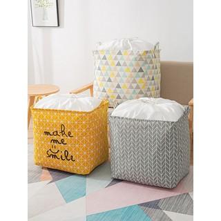 Túi đựng chăn - Túi đựng chăn - túi đựng chăn vuông thumbnail