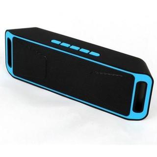 Loa bluetooth mini Loa bluetooth Stereo SC 208 - 3230_47854428 thumbnail