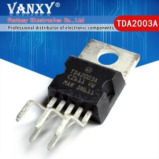 IC Công Suất TDA2003 - 3250_47871530 thumbnail