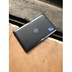 [Freeship] 2 trong 1 Tablet Dell i5 8G SSD FullHD IPS cảm ứng tay nhỏ xinh HDMi Bluetooth 4.0 Có Sim 4G Mobi viettel laptop mạnh đồ họa CAD game lmht lol fifa