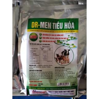 DR - MEN TIÊU HÓA - RUVET VIỆT NAM - 4259_48050672 thumbnail