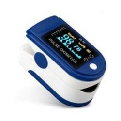 Máy đo nồng độ oxy Pulse Oximeter