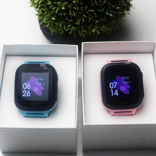 Bảo hành 1 đổi 1- Combo 2 chiếc đồng hồ thông minh theo dõi trẻ em có Định vị từ xa, SOS, Camera, Cảnh báo nghe gọi 2 Chiều chống nước - hàng nhập khẩu - GY002BN 5