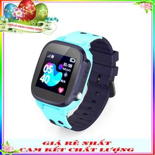 Hàng nhập khẩu- Đồng hồ thông minh định vị trẻ em nghe gọi 2 chiều - US005XR thumbnail