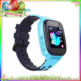 Bảo hành đổi mới- Đồng hồ thông minh định vị trẻ em nghe gọi 2 chiều - FF005ID thumbnail