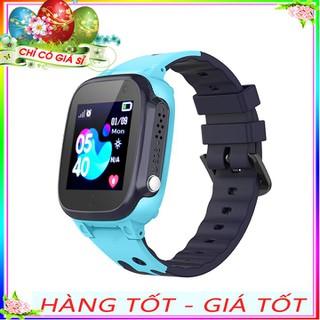 Hàng nhập khẩu chất lượng cao- Đồng hồ thông minh định vị trẻ em nghe gọi 2 chiều - FF005XR thumbnail