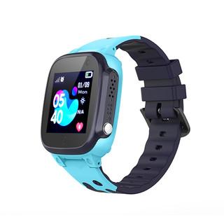 Bảo hành 1 đổi 1- Đồng hồ thông minh theo dõi trẻ em có định vị từ xa, cảnh báo SOS, Camera, Nghe gọi 2 Chiều - hàng nhập khẩu - GY006BN thumbnail