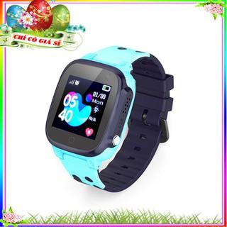 BiBi SmartWatch- Đồng hồ thông minh định vị trẻ em nghe gọi 2 chiều - FF005SS thumbnail