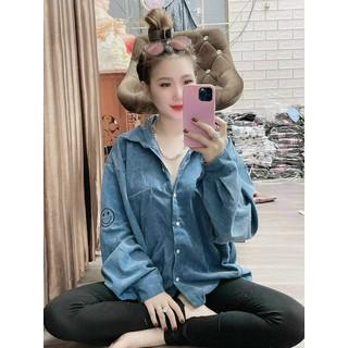 Áo khoác nhung kiểu sơ mi nữ siêu xinh cho các chị em - 667_48148514 thumbnail