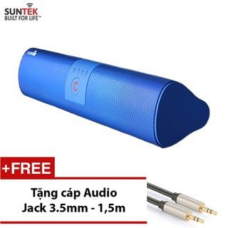 Loa Bluetooth SUNTEK Soudbar Box S8 (Xanh) - 155682470 thumbnail