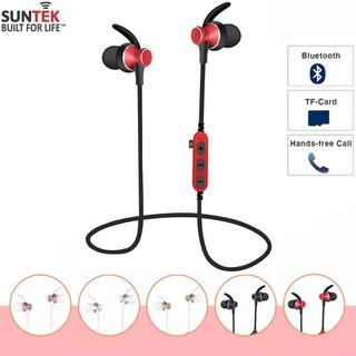 Tai nghe Bluetooth Suntek MS-T4 hỗ trợ cắm thẻ nhớ - 1623128629 thumbnail