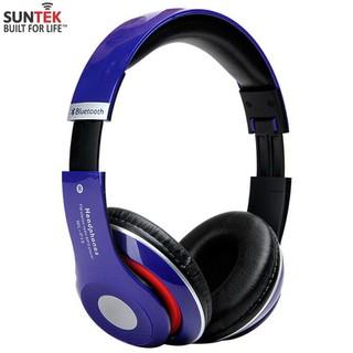 TAI NGHE Bluetooth P15 (Xanh) - 103393362 thumbnail