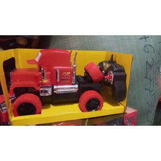 Xe điều khiển từ xa xe bán tải đầu kéo - 1493_48193526 thumbnail