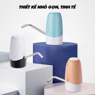Máy Hút Nước Tự Động Thông Minh Sạc USB Tiện Lợi Dành Cho Văn Phòng, Gia Đình - TIGD0134 thumbnail