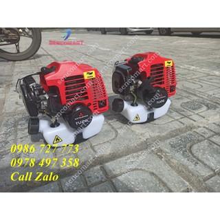 Động cơ gắn máy cắt cỏ, phun thuốc 2 thì Mitsubishi TU26 BẢO HÀNH 12 THÁNG - MITSUBISHI TU26 thumbnail