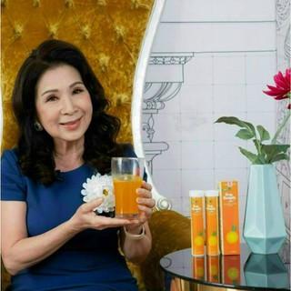 Viên Sủi Body Beauty Slim Lấy Lại Vóc Dáng Thanh Xuân - 1331_48226684 3