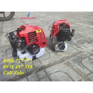 Động cơ máy phun thuốc, máy cắt cỏ 2 thì nòng 33 Mitsubishii tu26 giá rẻ - TU26 thumbnail