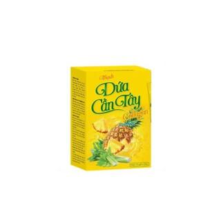 Thạch Dứa Cần Tây Collagen Plus - Bí Quyết Ngọt Ngào - 1331_48223479 thumbnail