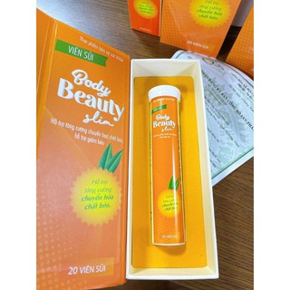 Viên Sủi Body Beauty Slim Lấy Lại Vóc Dáng Thanh Xuân - 1331_48226684 4