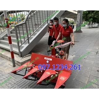 Máy cắt cỏ Kama cắt nhanh chóng, tiện lợi - CCV5.5Hp_3 thumbnail