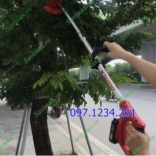 Cắt cỏ cầm tay tiện dụng cho mọi gia đình - MCC_maudo_7 thumbnail