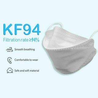 Khẩu trang y tế 4 lớp KF94 - 036 thumbnail