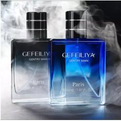 Nước hoa nam Gefeiliya – dầu thơm nam (PER-007-1), cam kết sản phẩm đúng mô tả, chất lượng đảm bảo