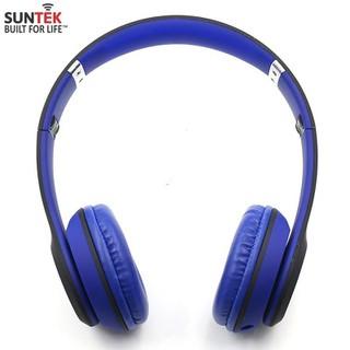 TAI NGHE Bluetooth STN-019(Xanh xám) - 103385505 thumbnail