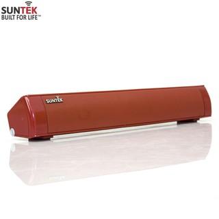 Loa Bluetooth SUNTEK V361 - Đỏ - 2602211926 thumbnail