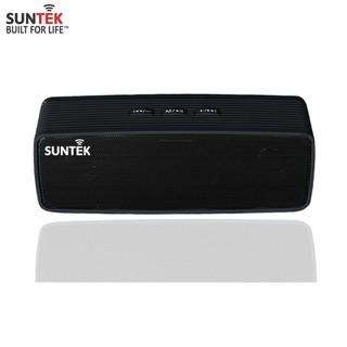 LOA Bluetooth SUNTEK JC-170 Black - 90753029 thumbnail