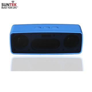 LOA Bluetooth SUNTEK JC-170 - Xanh - 143024659 thumbnail