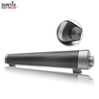 Loa Bluetooth SUNTEK V361 - Xám - 143826862 thumbnail