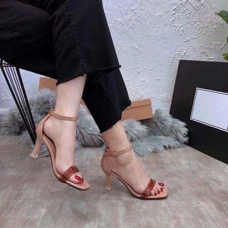 [shop+ trợ ship] combo 3 đôi giày dép bao êm, siêu sang - SN5.S067.2 thumbnail