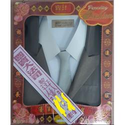 quần áo veston vàng mã (cao cấp