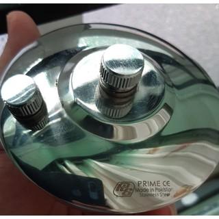 Đèn cồn Inox chất lượng cao Pakistan [ĐƯỢC KIỂM HÀNG] 24829640 - 24829640 thumbnail