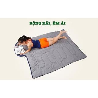 Túi ngủ dành cho dân văn phòng hoặc du lịch tiện lợi - 3691_48474015 2