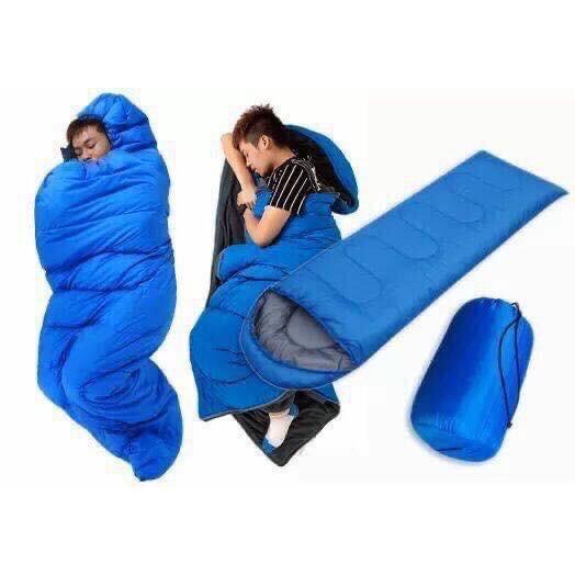 Túi ngủ dành cho dân văn phòng hoặc du lịch tiện lợi - 3691_48474015 1
