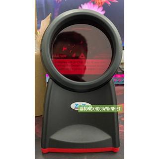 Máy quét, đọc mã vạch đa tia 1D giá rẻ Z5900 - SP1012SD thumbnail