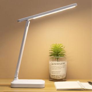 Đèn LED để bàn cảm ứng chống cận cao cấp 3 chế độ ánh sáng - 5619296206 thumbnail
