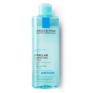 Nước Tẩy Trang La Roche-Posay Effaclar Micellar Water Ultra Oily Skin 400ml - 2973_48544350 thumbnail