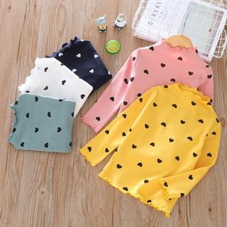 Áo len motogi xinh xắn dành cho bé gái 7-17kg. Chất len nhẹ, mềm mịn và giữ ấm cực tốt - Áo Len Motogi thumbnail
